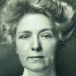 Rosalia Kenyon, wife of Elmer Sr.