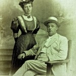 Thomas and Rosalia Kenyon.  First Owners of 4116 Bigelow.